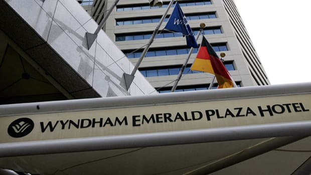 Wyndham Worldwide: Cramer's Top Takeaways