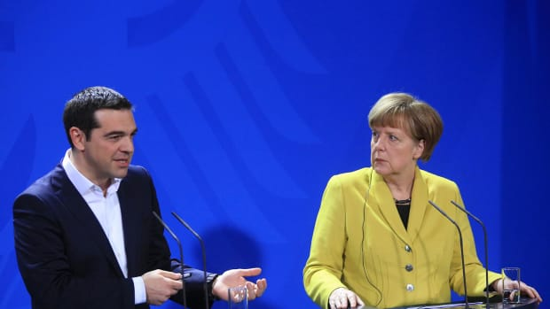 Is Germany Being Too Hard on Greece? What Average Germans Think