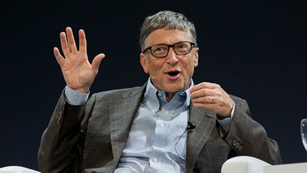How to Make a Fortune Like Microsoft Billionaire Founder Bill Gates