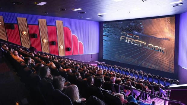 'Inside Out', 'Age of Ultron' Among Biggest Box Office Hits of 2015