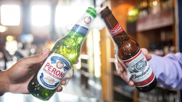 AB InBev's $107B Acquisition of SABMiller Paves Way for More Mergers in Beer Space