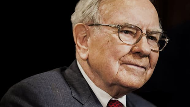 3 Warren Buffett Stocks That Will Defy This Choppy Market