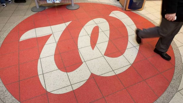 Walgreens Boots Alliance Tops Earnings, Boosts Outlook & Dividend