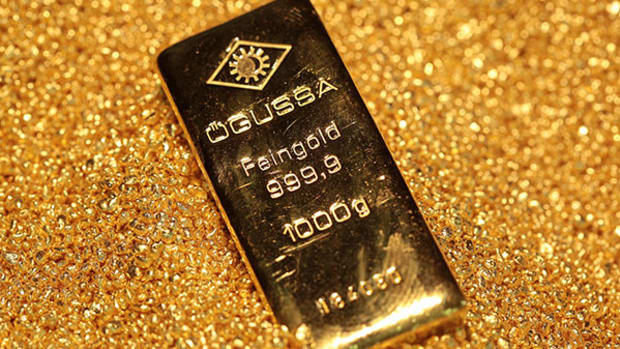 Will Yamana Gold (AUY) Stock Be Helped By Rising Gold Prices?