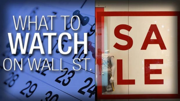 What to Watch Friday: Consumer Income, Spending, & Sentiment
