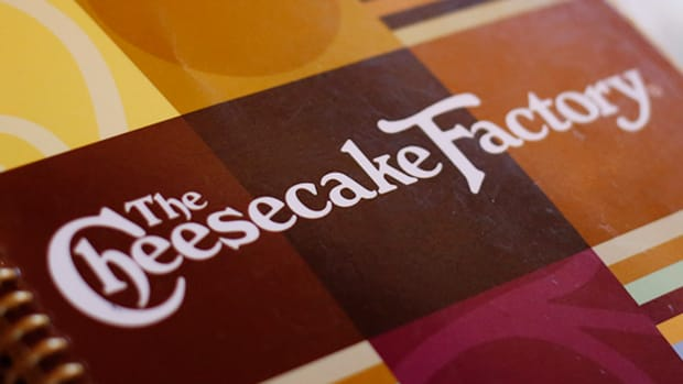 Is the Party Over for Cheesecake Factory?