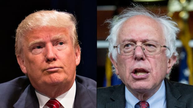 Sanders and Trump Revive Protectionism and It Could Kill Their Campaigns