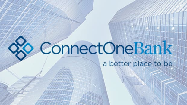 ConnectOne Bank Opens First New York City Branch