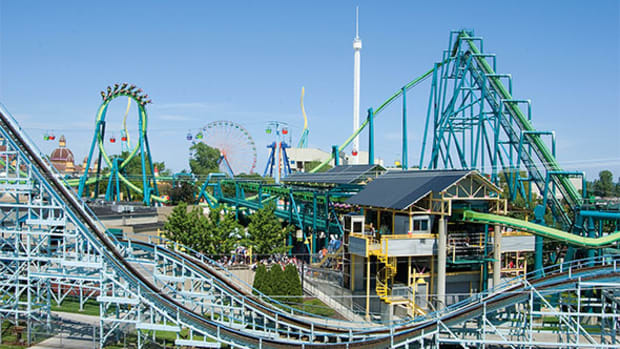 Amusement Park Stock Cedar Fair Will Offer Strong Total Returns in 2016