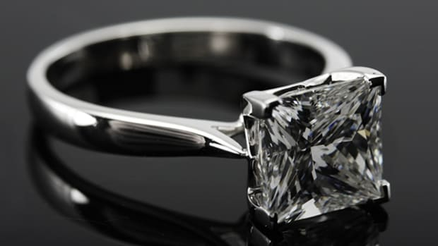 Moissanite Is Gaining in Popularity as an Alternative to Diamond