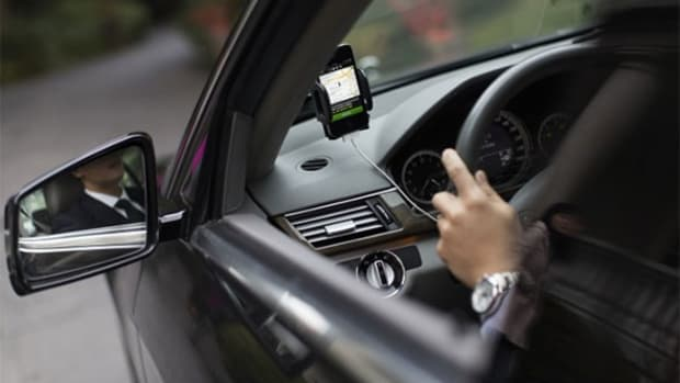 Juno, the Rideshare Service Taking Aim at Uber, Lyft