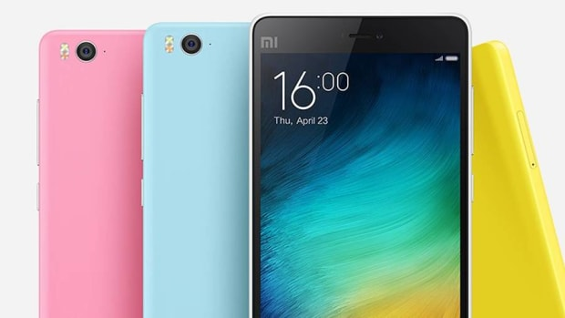 Xiaomi Showdown Against Apple, Lenovo in the Laptop Space