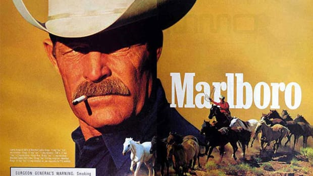 From the Marlboro Man to Vaping, Here Are the Events that Shaped Big Tobacco