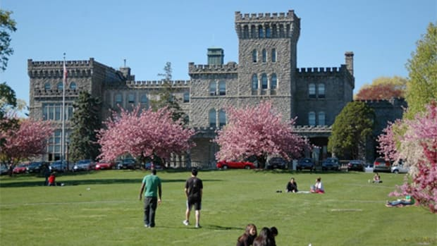 The 25 Most Diverse College Campuses in the U.S.