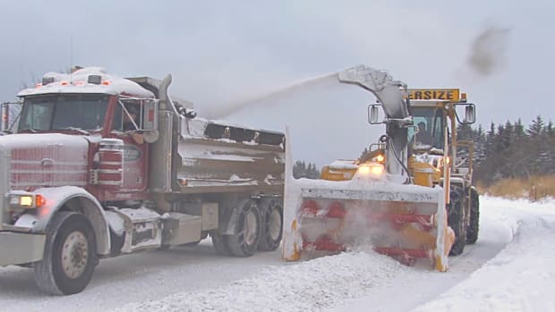 States Spent Heavily to Clear Winter Snow and Ice: Survey