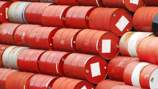 Quant Picks: Oil and Gas Storage and Transportation Stocks to Buy