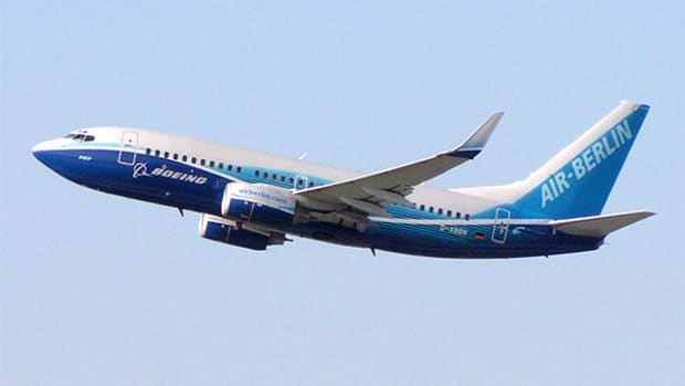 Boeing (BA) Stock Up Ahead of Q3 Earnings