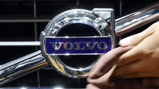 Investors Should Look to China to Grab a Piece of Volvo's Rebound