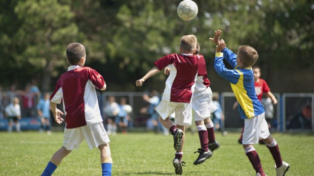 What's Pay-to-Play Sports Costing Kids? The Effects Could Hurt Their Careers