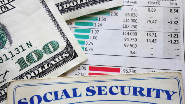 Your 401(K) Has to Pick Up Social Security's Slack