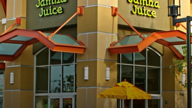 Jamba's Juice Could Include Buybacks or Dividends, Source Says