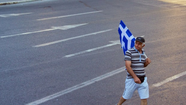 Everything You Need to Know About Greece Right Now