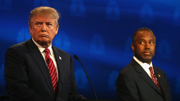 We've Reached Peak Presidential Debate -- It's Time For the RNC to Cancel the Rest
