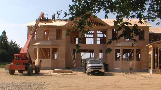 Image: Home Construction
