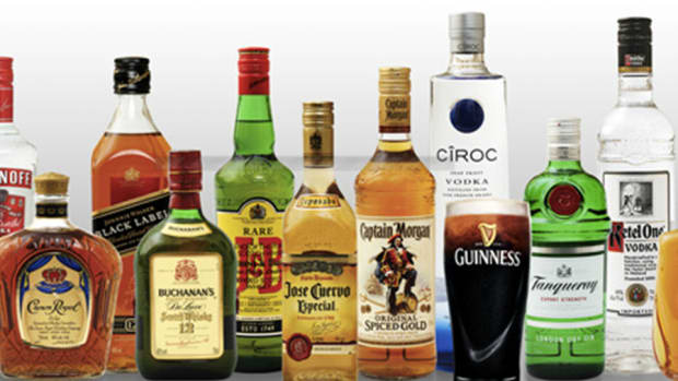 Diageo Disappoints With 3Q Earnings As European Markets Seek Direction