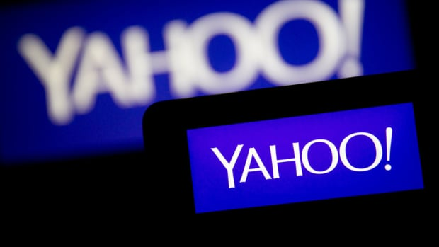 Yahoo Puts Alibaba Proceeds to Buyback; Markets Recover Midday