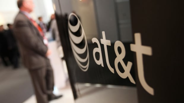 AT&T Picks off Nextel Mexico; Buy the Stock Ahead of 4Q Earnings