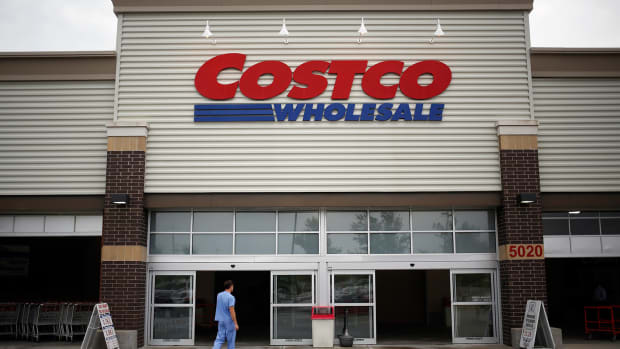 Costco's Monster Earnings Beat Just Wasn't Good Enough