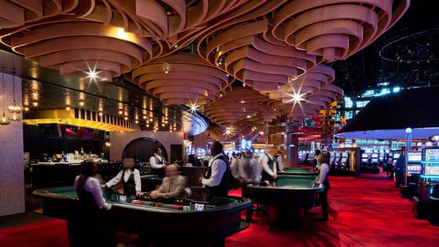 Penn National Gaming Buys Tropicana Las Vegas for $360M