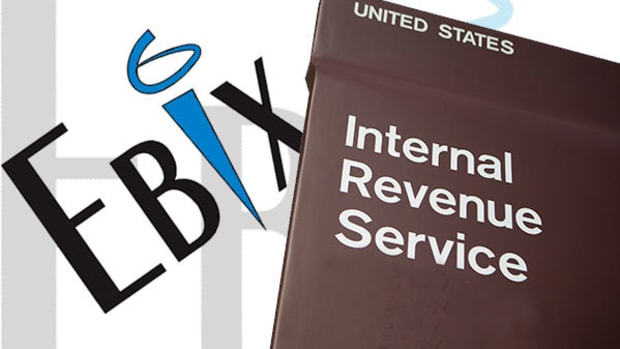 Ebix Short Thesis Undermined by IRS Audit Investigation Resolution