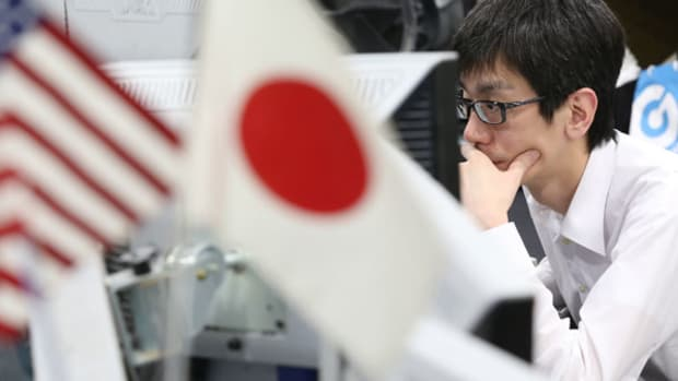 What Japan's Negative Interest Rates Mean for Markets