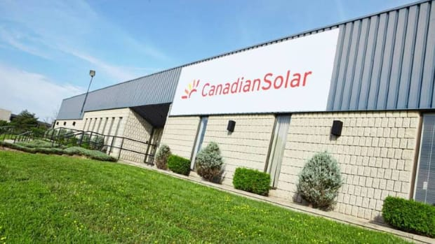 Canadian, Trina Solar Will Bounce Back Says Green Alpha Manager
