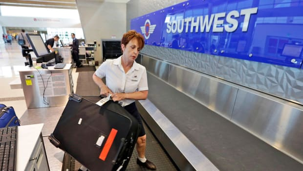 Southwest Sets Up Earnings as Airlines Heat Up, Jim Cramer's Unilever