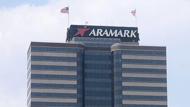 Aramark, Sinclair Shares Super Says M.D. Sass Fund Manager