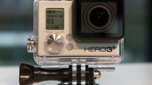 GoPro Has Little to Fear From Apple's Camera Patent Filing