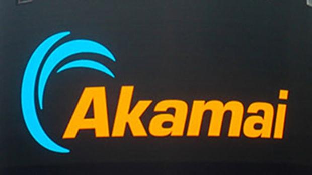 Akamai Technologies Downgraded at Baird