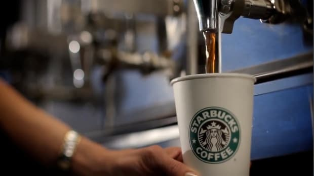Starbucks Hopes to Brew Up Conversations on Race With Social Campaign