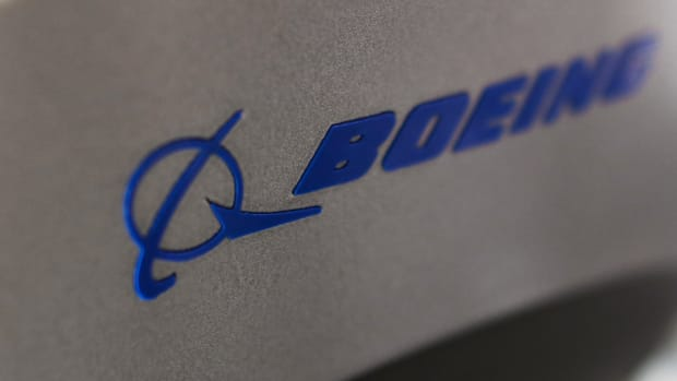 Why Boeing (BA) Stock is Gaining Today