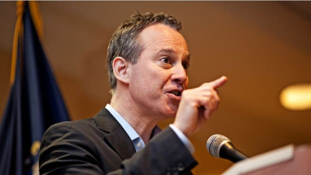NY Attorney General Eric Schneiderman's Crusade Against ExxonMobil Is Misguided and Wrong