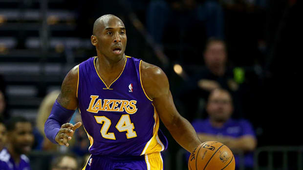 Kobe Bryant's Last Game Could Be the Most Expensive Regular Season Game Ever