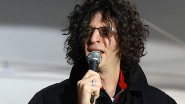 SiriusXM Is Happy the Auto Industry Is Happy That Howard Stern Is Happy