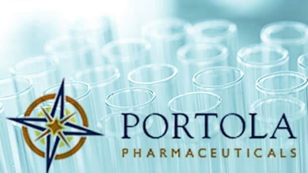 Premarket Biotech Movers: Portola, Esperion, Medicines