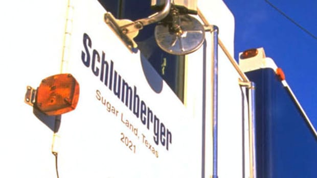 Schlumberger Buys $1.7 Billion Stake in Russia's Eurasia Drilling