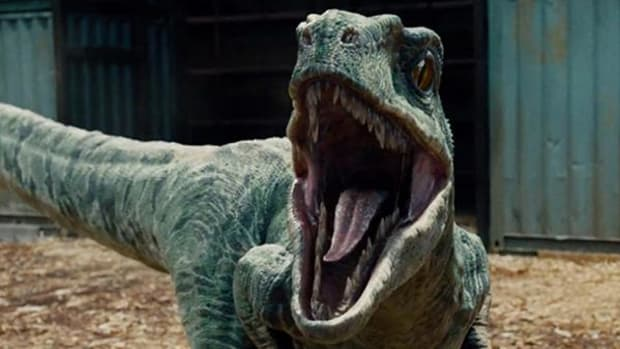 'Jurassic World' Is Just the Start for Theaters, Movie Tech Firms