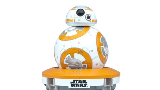 Star Wars Tops Hottest Toys List for 2015 Holiday Season