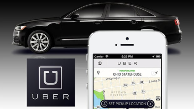 Uber Office Raided by Police In Southern Chinese City